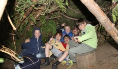 February Half Term Adventure Days 2020