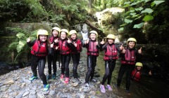 Primary School Residential Adventure