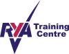 rya logo for scout adventure centre
