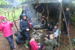 campcraft couldron