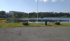 Mooragh Park Boating Lake Booking